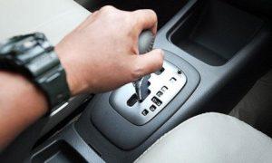 5 Tips Mengemudikan Mobil Matic