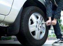 cara merawat ban mobil