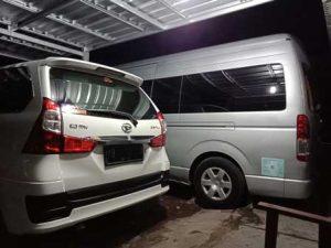 Rental Mobil Purbalingga | Harga Murah Mulai Rp. 350rb Plus Sopir