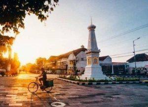 Sejarah Kota Yogyakarta | Negari Ngayogyakarta Hadiningrat
