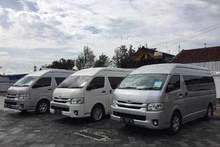 Sewa Bus Jogja Murah   Mini Bus, Medium & Big Bus Pariwisata
