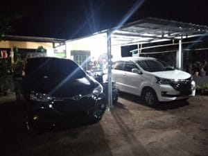 Sewa ELF di Kebumen | Tersedia Minibus Isuzu ELF Short, Long & NLR