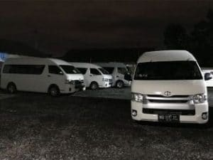 Sewa Toyota Hiace Minibus Yogyakarta | Harga Mulai Rp. 900rb Plus Sopir
