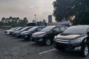 Rental Mobil di Semarang Murah
