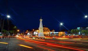 Sejarah Kota Yogyakarta Sebagai Kota Pelajar, Perjuangan dan Budaya