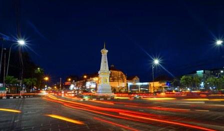 Kota Yogyakarta Sebagai Kota Pelajar, Perjuangan dan Budaya