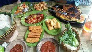 Rumah Makan di Jogja | RM. Ma'Pinah Cabang Kota Yogyakarta