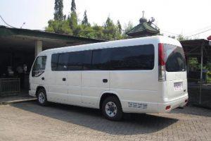 Sewa ELF Semarang Murah | Harga Mulai Rp. 650rb All Include