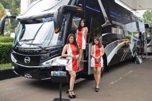 Sewa Bus Semarang Murah | Siap Untuk Pariwisata Dalam & Luar Kota