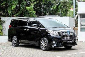 Sewa Mobil Kulon Progo | Tersedia All Unit Paket Plus Sopir & BBM