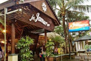 Jejamuran Resto Yogyakarta | Surga Bagi Pecinta Kuliner Olahan Jamur