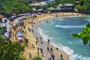 Pantai Indrayanti | Surga Untuk Wisatawan Yang Berkunjung di Yogyakarta