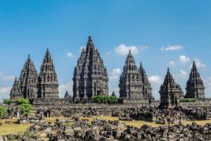 Candi Prambanan | Sejarah Candi Hindu Terbesar di Indonesia