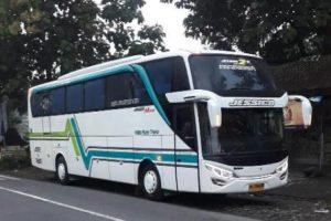 Tips Sewa Bus Pariwisata di Yogyakarta | Utamakan Kenyamanan & Keamanan Penumpang