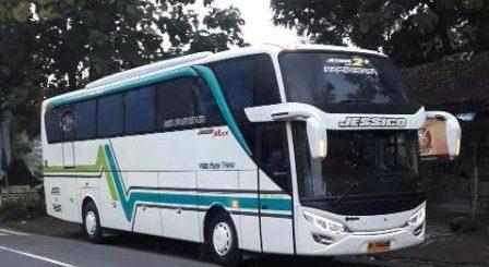 tips sewa bus
