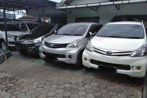 Sewa Mobil Lepas Kunci di Semarang | Tersedia All Unit Harga 100% Termurah