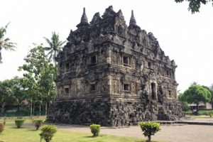 Keunikan Candi Sari | Dusun Bendan, Kalasan, Kabupaten Sleman, Yogyakarta