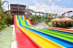 Jogja Bay Waterpark | Informasi Jam Buka, Harga Tiket & Wahana