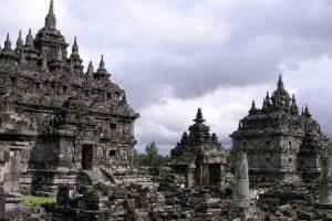 Candi Plaosan | Destinasi Wisata Candi di Dekat Candi Prambanan