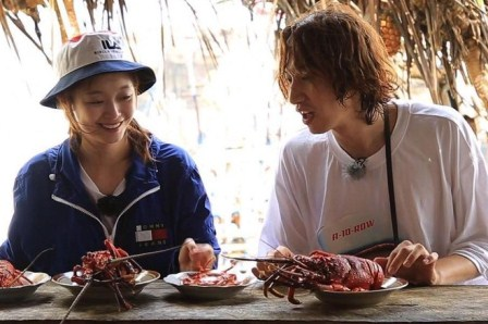 kedai lobster pak sis