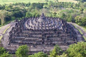 Sewa Mobil Jogja ke Borobudur | Paket All Include Mulai Dari Rp. 450rb/Mobil