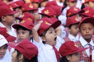 Kapan Anak Sekolah Masuk Setelah lebaran 2020