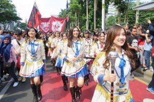 Produsen Alat Drumband Yogyakarta | Jual Peralatan Drumband & Marching Band