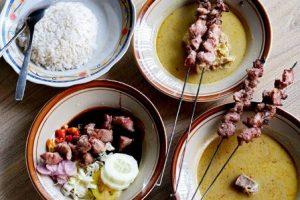 Sate Klathak Pak Pong Jogja | Kuliner Khas Yogyakarta Yang Wajib di Cicipi