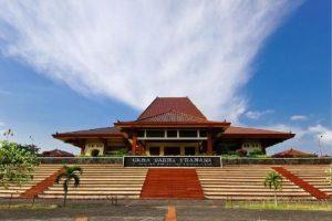 Daftar Universitas Yang Ada di Yogyakarta Terlengkap dan Terbaru