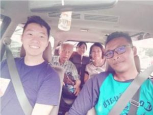 Yogyakarta Driver | Private Tour Guide and Tour Driver