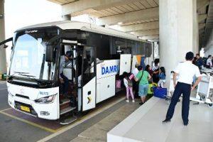 Jadwal Damri Bandung Kertajati | Cara Mencapai Bandara Kertajati