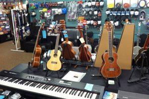 Daftar Toko Alat Musik di Jogja Yang Rekomended & Stok Terlengkap