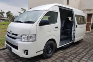 Rental Mobil Jogja Bali