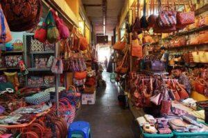 Pasar di Yogyakarta | Nama & Alamat Pasar di Daerah Istimewa Yogyakarta