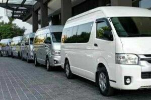 Sewa Mobil dari Jogja ke Semarang | Harga Rp. 650rb Sopir + BBM