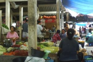 Pasar di Sleman | Daftar Nama & Alamat Pasar di Sleman, Yogyakarta