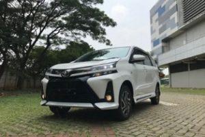 Rental Mobil Jakarta Murah Rp. 400rb Sudah Termasuk Sopir