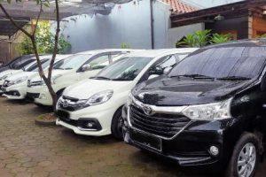 Sewa Mobil Jogja Lepas Kunci | Tersedia All Unit, Bersih & Terawat