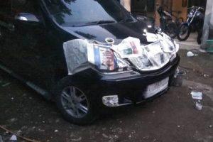 Bengkel Cat Mobil di Yogyakarta | Melayani Cat Mobil, Motor & Body Repair