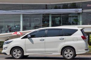 Sewa Mobil Kijang Innova di Yogyakarta Paket Termasuk Sopir + BBM