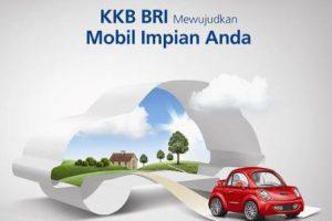Cara Kredit Mobil di Bank BRI | Syarat Pengajuan BRI KKB Refinancing Mobil