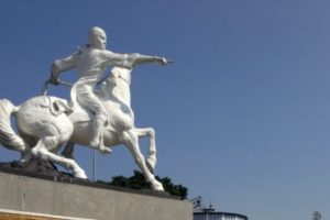 Sejarah Kota Magelang | Penetapan Hari Jadi Kota Magelang 11 April 907