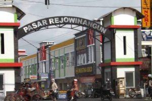 Nama Pasar di Magelang | Informasi Nama dan Alamat Pasar di Magelang