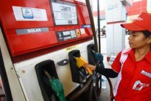 Pengertian Solar | Kegunaan Solar dan Sifat Utama Bahan Bakar Diesel