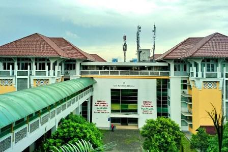 universitas islam negeri