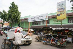 Pasar Tradisional di Tegal | Nama dan Alamat Pasar di Tegal, Jawa Tengah