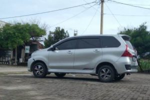 Rental Mobil di Malioboro Yogyakarta Murah Dengan Sopir