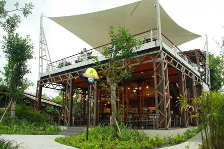 Harga Makanan di Jogja Bay