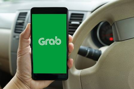 how to be a grab driver, Download Formulir Pendaftaran Mitra Driver Grab Terbaru