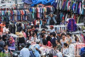 Pasar di Indonesia Yang Paling Terkenal dan Ramai Pengunjung
